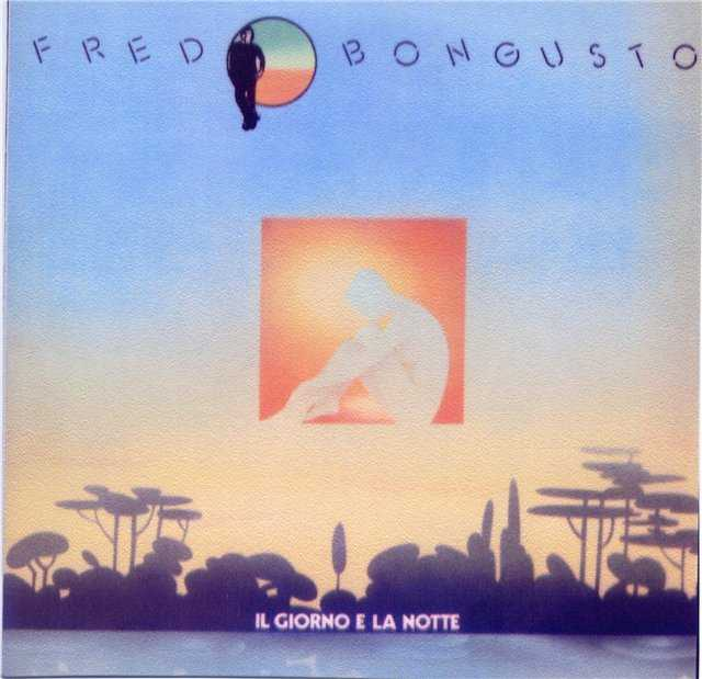 Fred Bongusto - Pietra Su Pietra / Balliamo