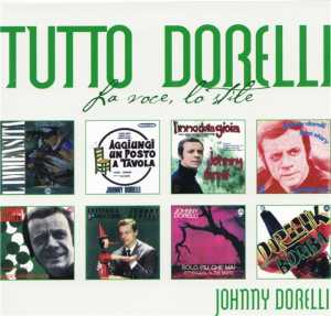 Johnny Dorelli Speedy Gonzales